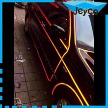 JEYCO 3M PVC reflective tape, car body sticker design