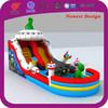 offer inflatable slides,inflatable slide