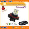 led fog t20 5050 cree car led light bulbs