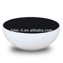 Modern tea table coffee service table supplier