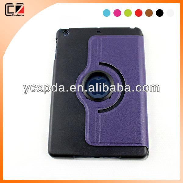 Smart cover case for ipad mini 2,for ipad mini 2 smart cover case
