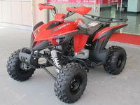 Sport MDL GA017-2 air cooled ATV