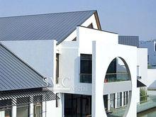 aluminum carport roofing material