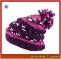 Nbh041/หมวกแฟชั่นหมวกถัก/ที่กำหนดเองถักหมวกฤดูหนาว/ราคาถูกถักหมวก