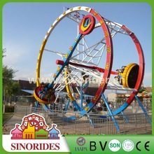 Thrill Park Ride!Sinorides shoe ferris wheel amusement,shoe ferris wheel amusement