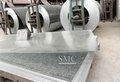 metal galvanizado folha de preços