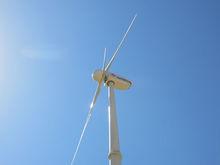 variable pitch 50KW/60kW/100kW wind turbine generator windmills for utility/power distribution