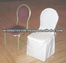 High Quality Cotton Chair Cover