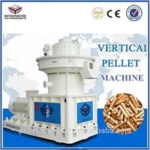 Oversea Ring die Wood Pellet Machine/Sawdust Pellet Machine/Production Line