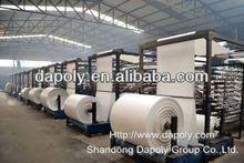 high quality plastic woven fabric packaging polypropylene woven fabric sheet