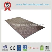 Ad Floor Mat ASWA, Logo Mat,