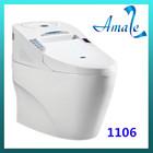 Popular good sell smart toilet ceramic toilet for elder and children