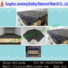 construction used material waterproof paper roofing felt
