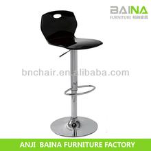 Fashion acrylic bar chair BN-4005