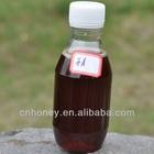 Pure Black Raw Honey