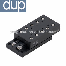 dup DRM High accuracy Linear slide table Crossed roller slide way unit