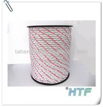 electric fence braided polyrope