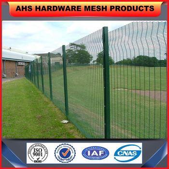 AHS 323 ISO9001 AHS 2014 High quality fence dog kennels