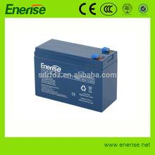 Lithium Rechargable LiFePO4 Battery Pack DC12V 9.6AH for LED strip