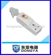 120V The residual current protection plug leakage protection plug