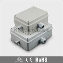 ABS Plastic Waterproof Electrical Enclosure