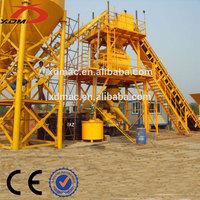 Automatic Ready-mixed Beton Batching Plant HZS90