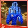 China manufacture new outdoor christmas decorations 2013