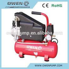 9L direct driven piston portable mini Air Compressor with CE,ROHS