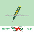 screw driver voltage tester