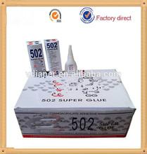super glue 502 20g 30g 50g