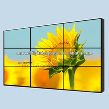 42 inch LCD hdmi video wall controller for for displaying sexy