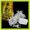 100L 10M LED chrismas light for tree with CE and RoHS Certificate