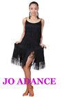 black tassel fringe dress tassel dance dress tights