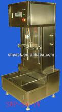 manufacturer high quality semi automatic liquid filling machine
