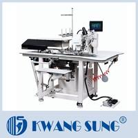 KS-195 Industrial Automatic Pocket Sewing Machine In Dalian