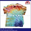 new arrival fashionable custom tie dye t-shirt
