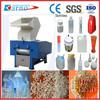2015 Small Plastic Pet Bottle Shredder / Plastic Crushing Machine/Plastic Bottle Crushing Machine Price