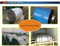 Decorativos de aço galvanizado pré-pintado painel estruturasdeaço/prepainted bobina de aço galvalume