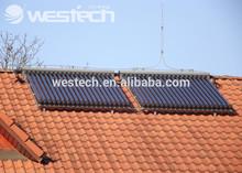 Westech Split Pressurized Solar Water Heater