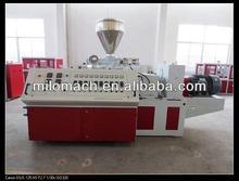 PVC compound machine