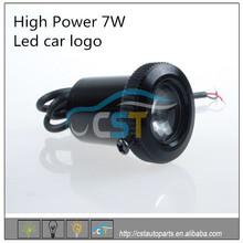 12 month warranty/led car auto door light /christmas laser projector