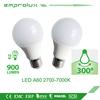Modern 2014 A60 7w 10w 12w 15w factory sale led light bulb