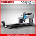 heavy fulltontech plano de moinho horizontal cnc tipo pórtico e máquina de trituração