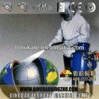 High Quality Portable Pressure Sand Blast Pot/portable sandblaster used