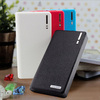 Power bank 20000mAh CE,RoHs emergcy charger for mobile phone