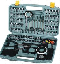 Buena- calidad de segunda mano herramientas al por mayor poder kit de herramientas