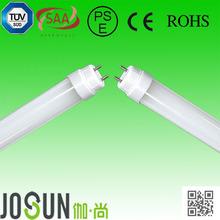 hot t8 japan led light tube 24w 360 degree led tube light twin tube light fitting