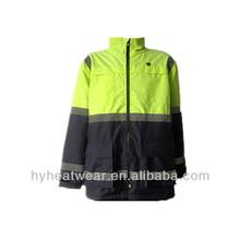 Ingrosso giacca riscaldata/lavoro giacca/usura del lavoro/reale. usura del lavoro
