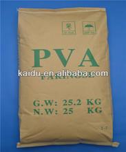 polyvinyl of acetate