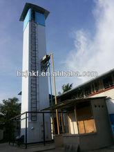 low pressure 50 Nm3/h hospital oxygen plant nitrogen generator from China